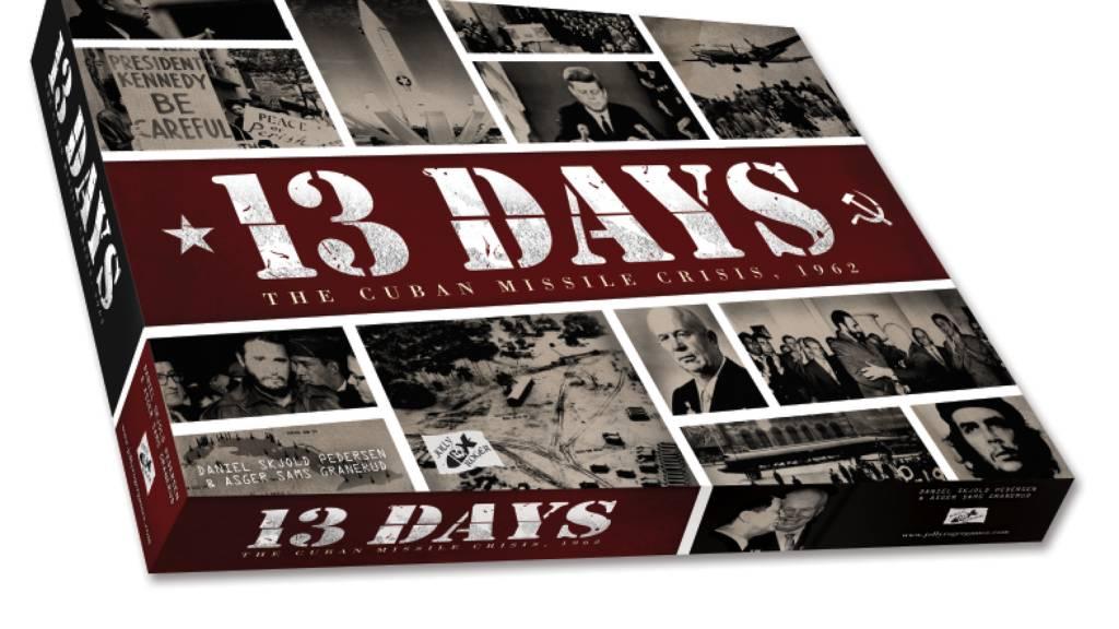 Ultra Pro 13 Days
