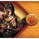 Fantasy Flight A Game of Thrones LCG Playmat: Red Viper