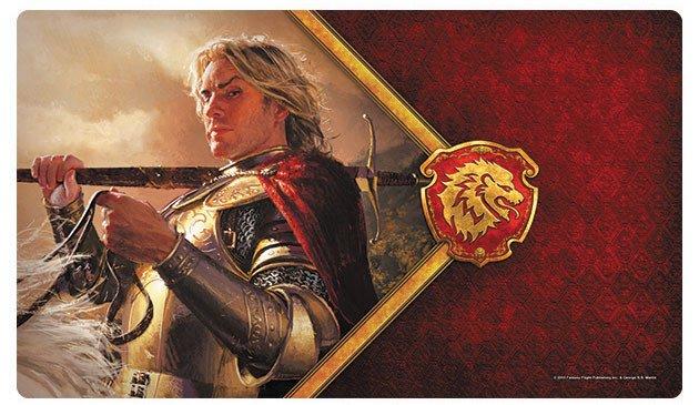 Fantasy Flight A Game of Thrones LCG Playmat: Kingslayer