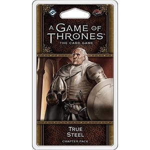 Fantasy Flight A Game of Thrones LCG: True Steel