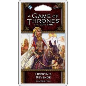Fantasy Flight A Game of Thrones LCG: Oberyn's Revenge