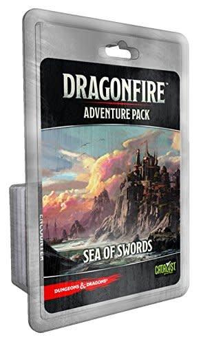 Catalyst Dragonfire: Adventures - Sea of Swords