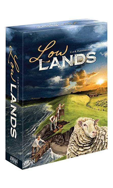 Zman Low Lands