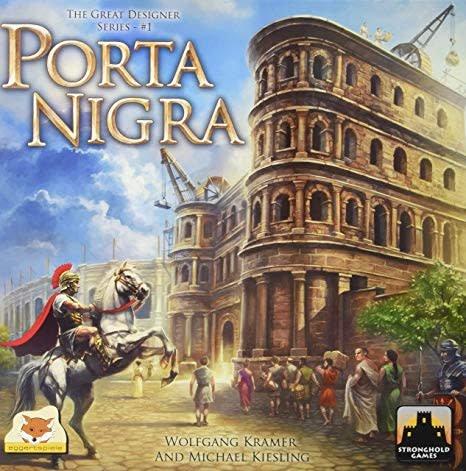 Stronghold Games Porta Nigra