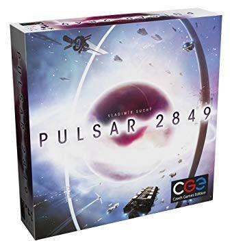 CGE Pulsar 2849