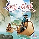 Asmodee Lewis and Clark: The Expedition