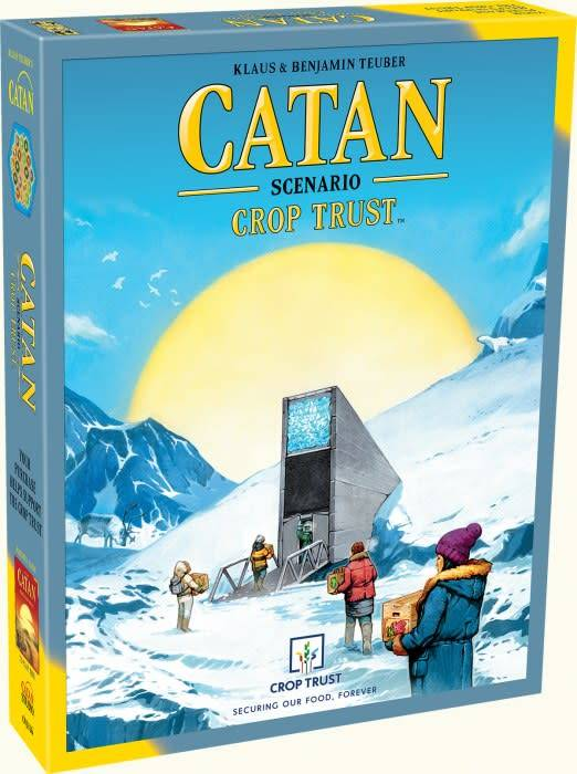 Catan Studio Catan: Crop Trust