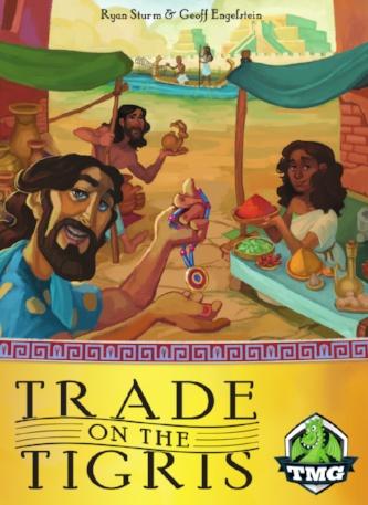 TMG Trade on the Tigris