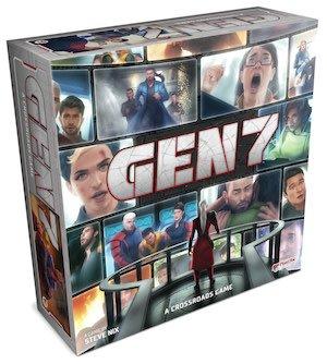 Plaid Hat Games GEN 7