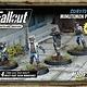 Modiphius Fallout Wasteland Warfare: Survivors- Minutemen Posse