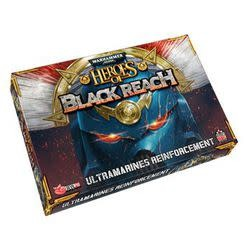 Iello Heroes of Black Reach: Ultramarines Reinforcements