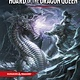 Wizards of the Coast D&D RPG Book: Hoard of the Dragon Queen