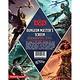 Gale Force Nine D&D RPG Dungeon Master's screen: Elemental Evil