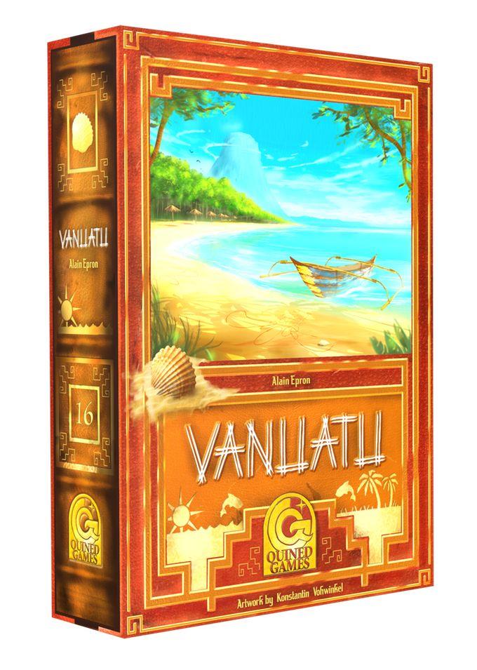 Quined Games Vanuatu