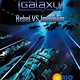 Rio Grande games Race For The Galaxy: Rebel VS Imperium Expansion