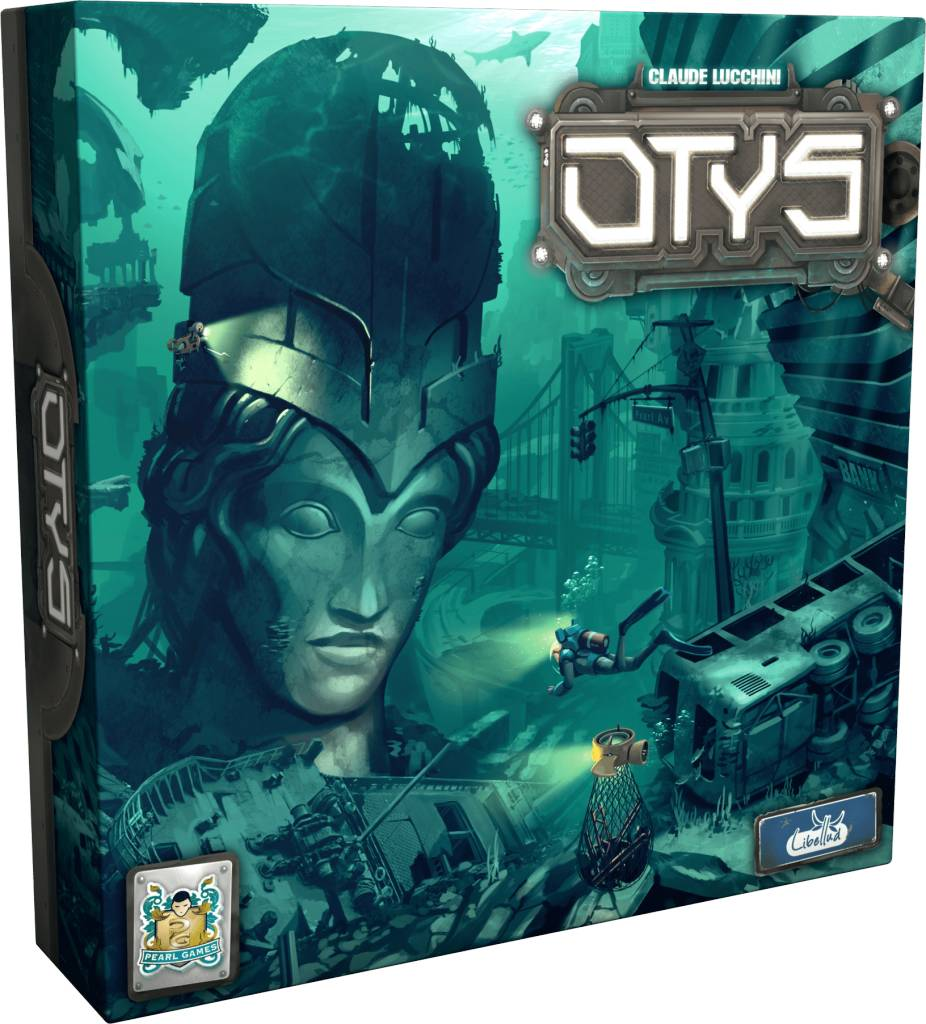 Pearl games Otys