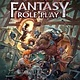 Warhammer Fantasy Warhammer RPG: Fantasy Role Play Core book