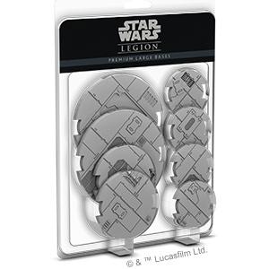 Fantasy Flight Star Wars Legion: Premium Large Bases