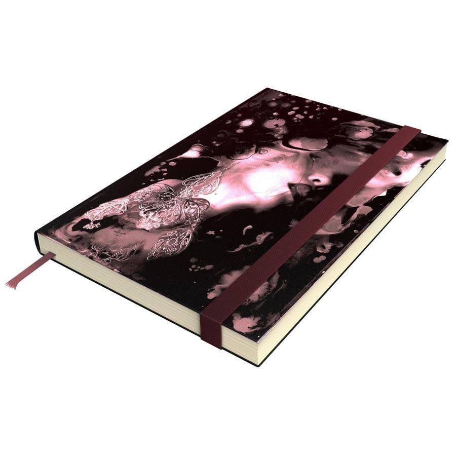 White wolf Vampire the Masquerade RPG: Notebook