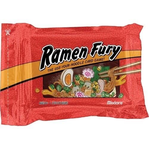 Mixlore Ramen Fury