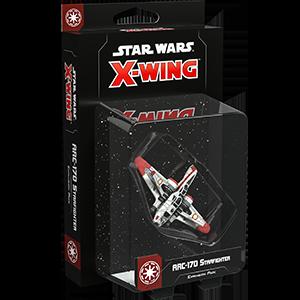 Fantasy Flight Star Wars X-Wing: ARC-170 Starfighter