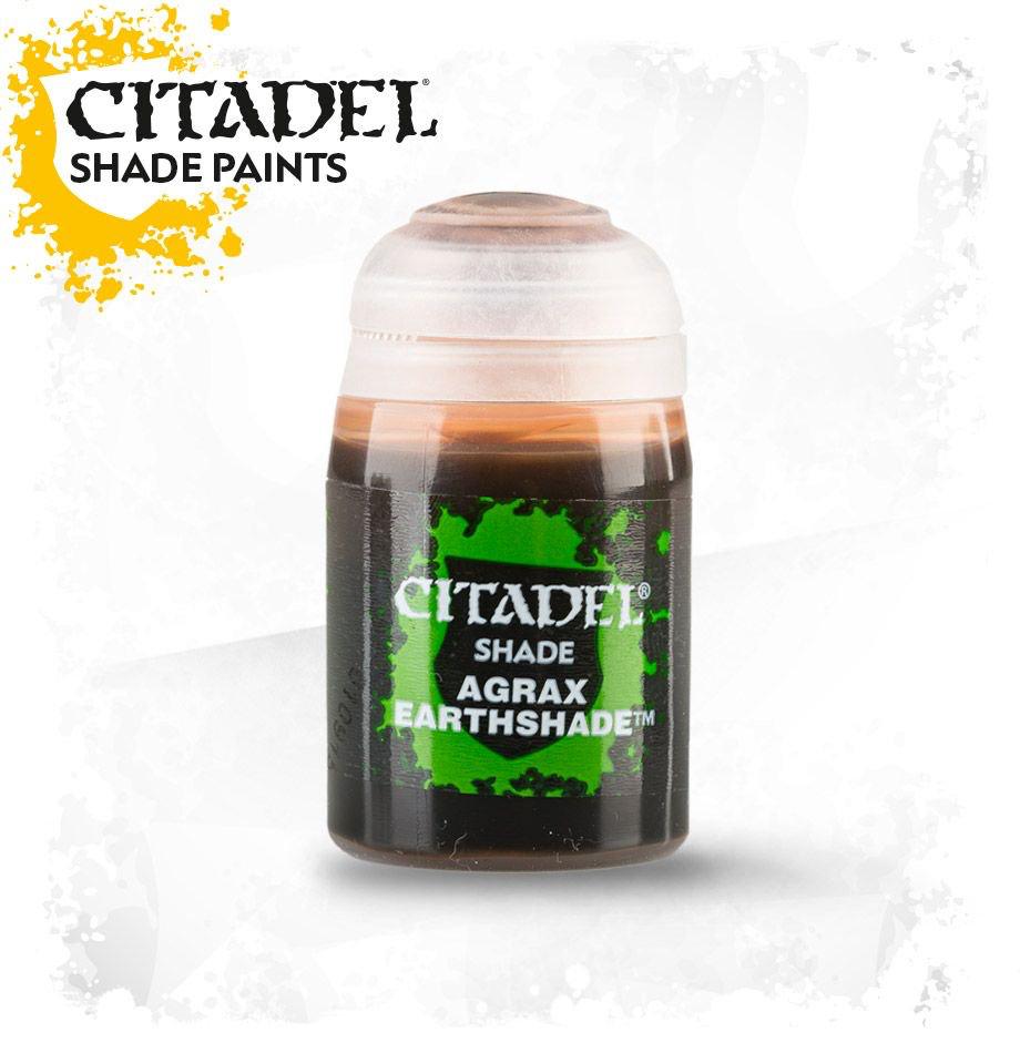 Citadel Citadel Shade: Agrax Earthshade