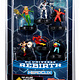 Wizards of the Coast DC Heroclix: Rebirth Fast forces Starter