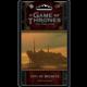 Fantasy Flight A Game of Thrones LCG: City of Secrets