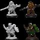 Wizkids Pathfinder Battles Miniature:  Female Half Elf Ranger