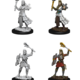 Wizkids D&D Nolzurs Miniature: Human Female Cleric
