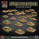 Flames of War Flames of War: German- Panzer Kampfgruppe Starter