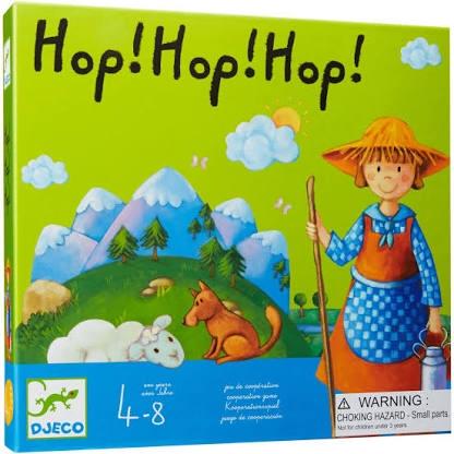 Djeco Hop! Hop! Hop!