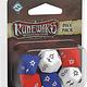 Fantasy Flight Runewars: dice pack