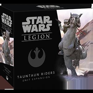 Fantasy Flight Star Wars Legion: Tauntaun Riders
