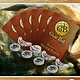 Steamforged GuildBall: Plot Card & Tokens season 1