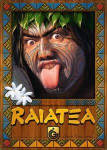 Quined Games Raiatea: The Legacy of the Arioi