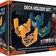 CMON Zombicide Invader: Plastic Deck Holder pack