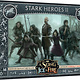 CMON A Song of Ice & Fire: Stark Heroes II