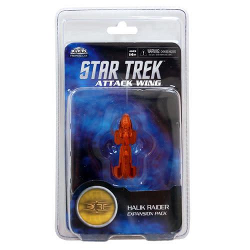 Wizkids Star Trek Attack Wing: Halik Raider