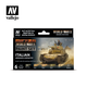 Vallejo Vallejo Paint Set: Italian Armour & Infantry