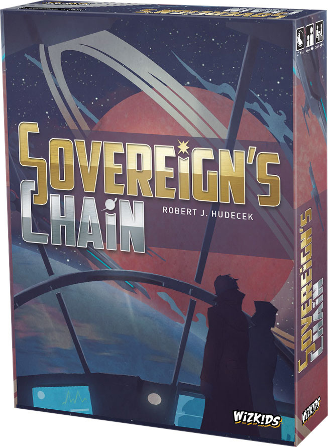 Wizkids Sovereign's Chain