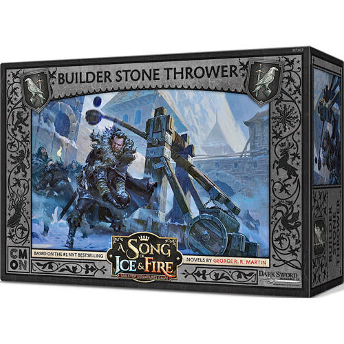 CMON A Song of Ice & Fire: Builder Stone Throwers