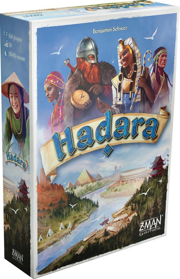 Zman Hadara