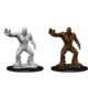Wizkids D&D Nolzurs Miniature: Clay Golem