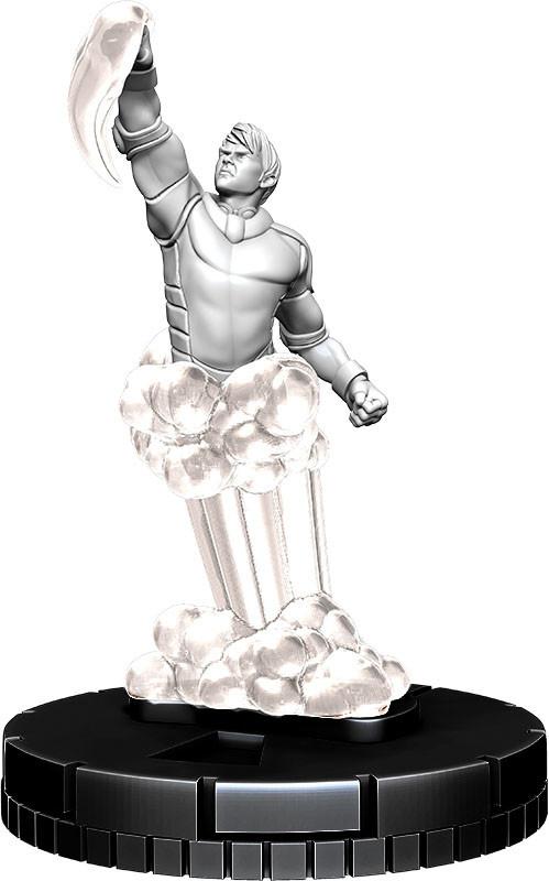 Wizkids Heroclix Paintable: X-Men Cannonball