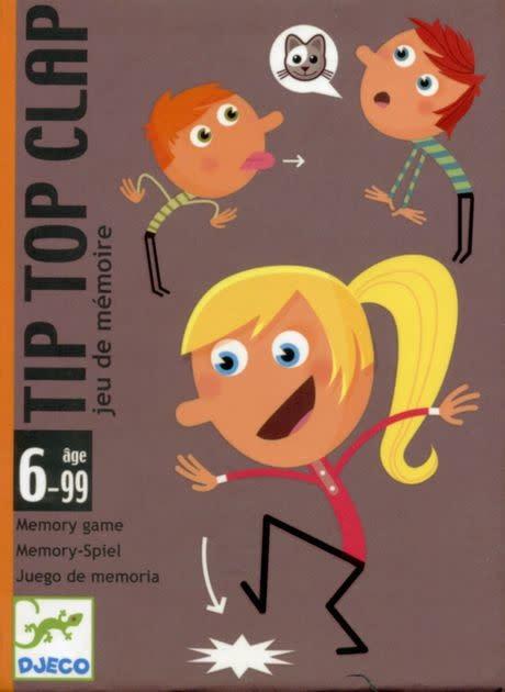 Djeco Tip Top Clap