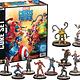 Atomic Mass Games Marvel Crisis Protocol Base Game