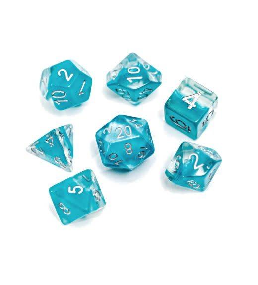 Gate keeper games Gate Keeper Games Dice: Neutron- Glacier