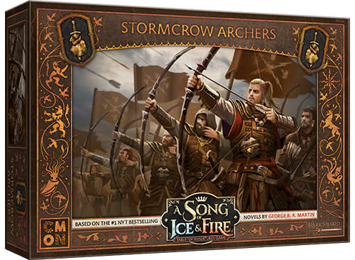 CMON A Song of Ice & Fire: Stormcrow Archers