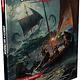 Wizards of the Coast D&D RPG Book: Ghosts of Saltmarsh